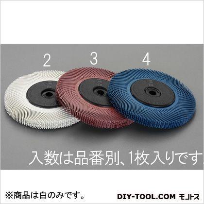 特殊樹脂ブラシ #120/152.4mm (EA818AT-2)