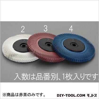 特殊樹脂ブラシ #220/152.4mm (EA818AT-3)