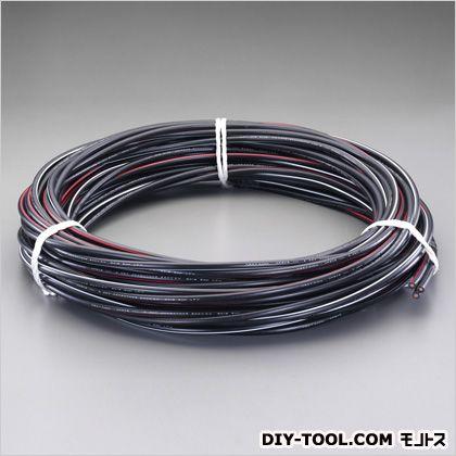 電力ケーブル(600VCVT/3芯) 86A×20m (EA940AF-322)