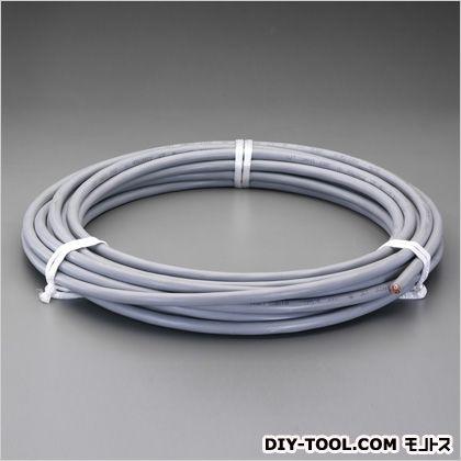 電力ケーブル(600VVVR/3芯) 37A×20m (EA940AF-422)