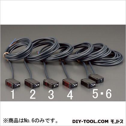 アンプ内蔵形光電センサー(透過形) (EA940LM-6)