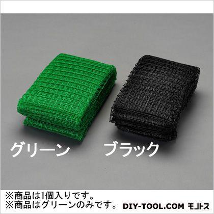 目アイデアネット グリーン 2.0×50m/25mm (EA952AD-107)