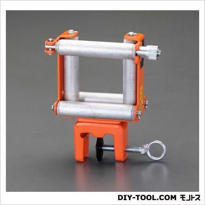 四方ローラー(80mm以下用) 215(W)×90(D)×230(H)mm (EA631ED-2)