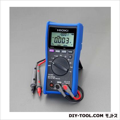 デジタルマルチメーター 84(W)×52(D)×174(H)mm (EA707A-14A)