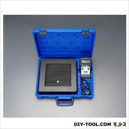 エスコ/esco ボンベ用冷媒充填はかり(100kgボンベ対応) 415x350x62mm(H) EA113XF-10A