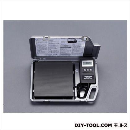 エスコ/esco 冷媒充填はかり 387×267×63.5mm EA113XK