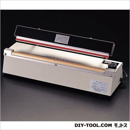 AC100V/260Wシーラー 145(W)×420(D)×185(H)mm (EA305XJ)