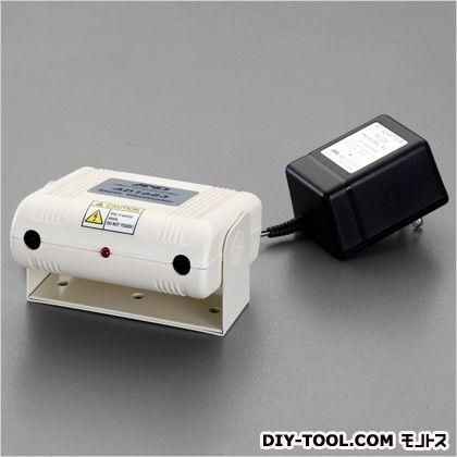 エスコ/esco 除電器(イオナイザー) 112(W)x92(D)x60(H)mm EA321AE
