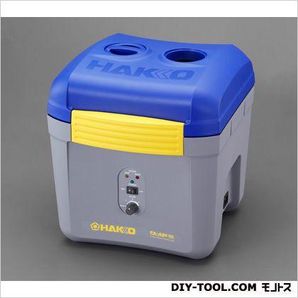 エスコ/esco 半田吸煙器 330(W)×343(D)×366(H)mm EA323MC