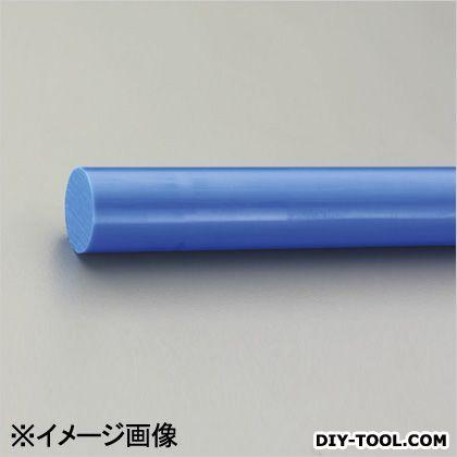 MCナイロン丸棒 90x500mm (EA441NA-90)