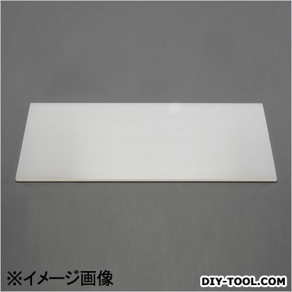 ポリプロピレン板 乳半色 500x1000x12mm (EA441RC-12)