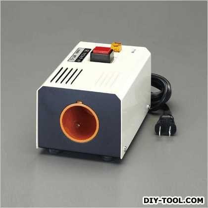 AC100Vマグネタッチ(磁気脱着器) 40x62mm (EA651GB)