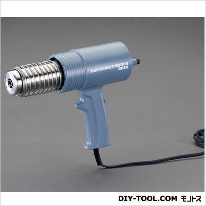 AC100V/1000Wヒートガン 260(W)×75(D)×190(H)mm (EA365HC)