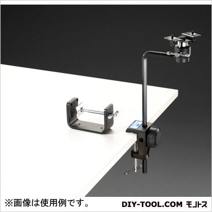 80x150x360mmL型スタンド 80×155×360(H)mm (EA365VD-21)