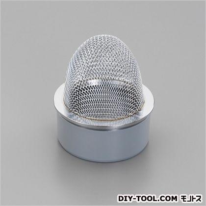 125A[VP・VU管用]防虫目皿(山形) (EA468DE-26)