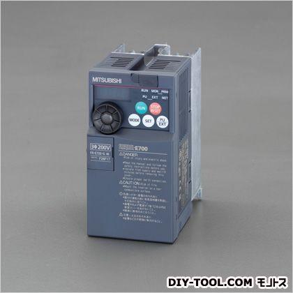 200V/1.5kwインバーター(三相モーター用) (EA940MX-615)