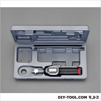 17-85Nm[デジタル]トルクレンチ B:20mm、L:213mm、T1:13mm、T2:36mm (EA723JB-2)