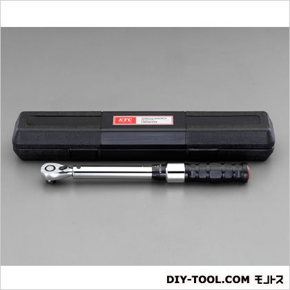 "10-50Nm3/8""sqトルクレンチ L:337mm、B:33mm、H:13.7mm (EA723JE-32)"
