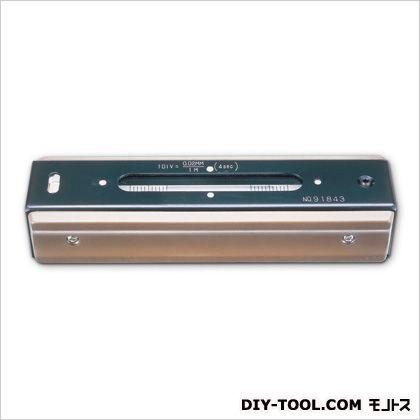 エスコ/esco 250mm(0.02mm/m)精密レベル(JISA級) 250×46×42(mm) EA735MK-25