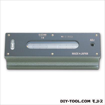 150mm(0.02mm/m)精密レベル 150×44×42(mm) (EA735ML-15)