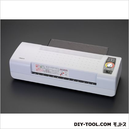 AC100V/700W/335mm用ラミネーター (EA761HD-21)