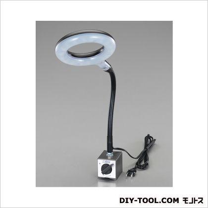 AC100V/17灯/507mmLEDライト(マグネット付) (EA761XD-5)