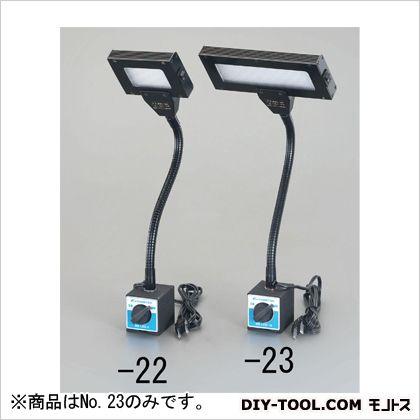 AC100V/10灯/442mmLEDライト(マグネット付) (EA761XF-23)