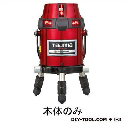 エスコ/esco レーザー墨出し器 φ126mm×204(H)mm EA780T-15
