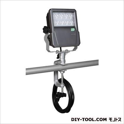 エスコ/esco 5.0m/60WLED作業灯 225.5(W)×74.5(D)×499(H)mm EA814EL-2