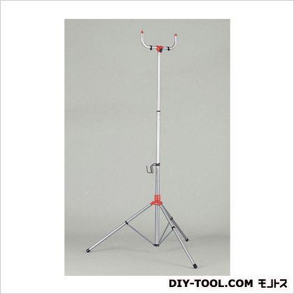 1180-2450mm作業灯スタンド (EA814ZC-3)