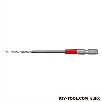 ◆在庫限り◆ 3.0mm木ねじ下穴錐 3mm EA824DM-130 正規認証品 新規格