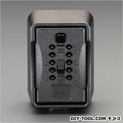 95x70x131mmキーボックス(プッシュボタン式) (EA983ZA-35)