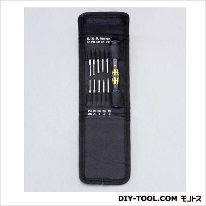 精密ドライバーセット(ESD) (EA550MS-100)