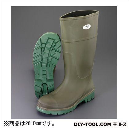 26.0cm安全長靴 26.0cm (EA910LT-26)