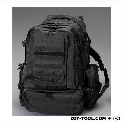 508x356x457mmリュックサック ブラック 356(W)×457(D)×508(H)mm (EA927CE-1)