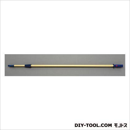 エスコ 2.22-4m/2段伸縮ポール  EA928AY-105
