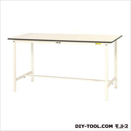 エスコ 1800x600x950mmワークテーブル 1800(W)×600(D)×950(H)mm EA956TB-11