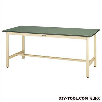 エスコ 1500x600x900mmワークテーブル 1500(W)×600(D)×900(H)mm EA956TJ-27
