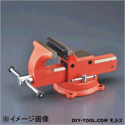 ベンチバイス(回転台付) 150mm (EA688BA-150)