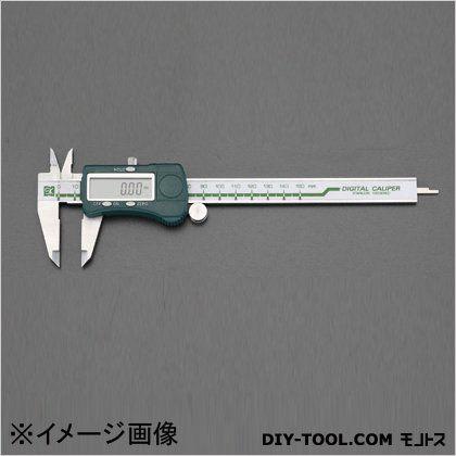 ノギス(デジタル/左利き用) 150mm (EA725CJ-150)