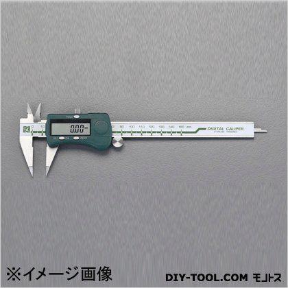 ノギス(デジタル/ケガキタイプ) 150mm (EA725CM-150)
