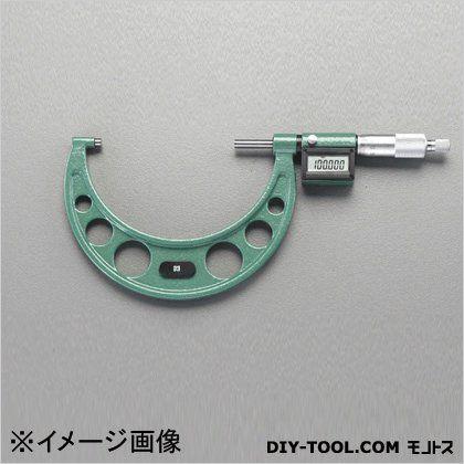 0-25mmマイクロメーター(デジタル) (EA725EH-21)