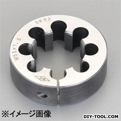 M60x2.0[100mm径][SKS2]ダイス (EA829MM-60B)
