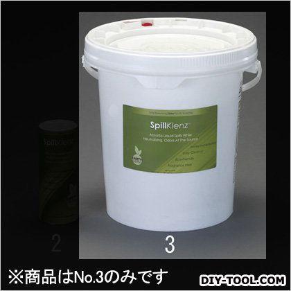悪臭吸収除去剤 9.0kg (EA939AE-3)