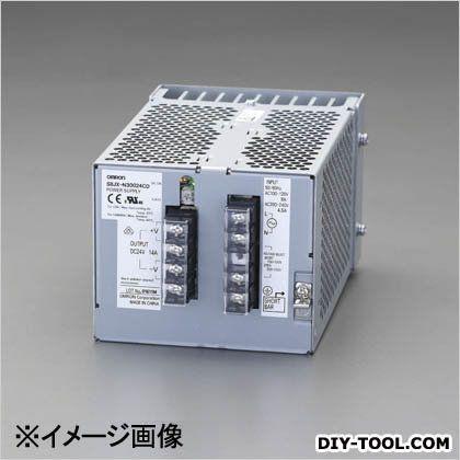 DC12V/100Wスイッチングパワーサプライ(レール取付) (EA940DN-78)