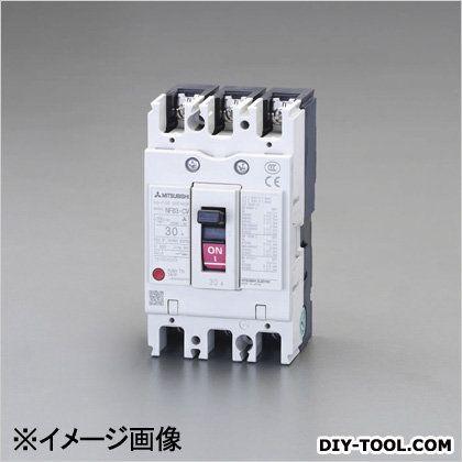 240V/60A/3極ノーヒューズ遮断器(フレーム50) (EA940MM-32)