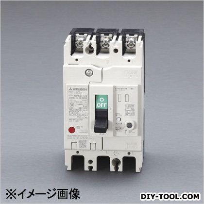 AC100-240V/50A/3極漏電遮断器(フレーム60) (EA940MN-35)