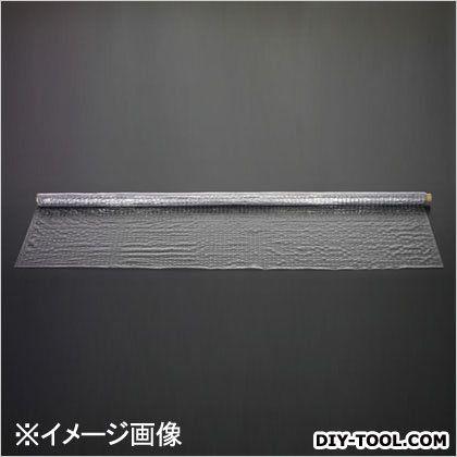 ※法人専用品※エスコ(esco) 耐候性ビニールシート 透明 0.3x2030mmx20m EA911AF-8A