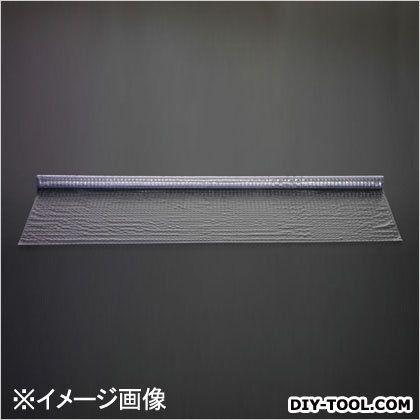 ※法人専用品※エスコ(esco) 耐油性ビニールシート 透明 0.42x2030mmx10m EA911AF-27A
