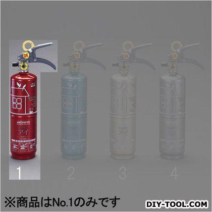 住宅用消火器 ルビーゴールド 1.0L (EA999MK-1)